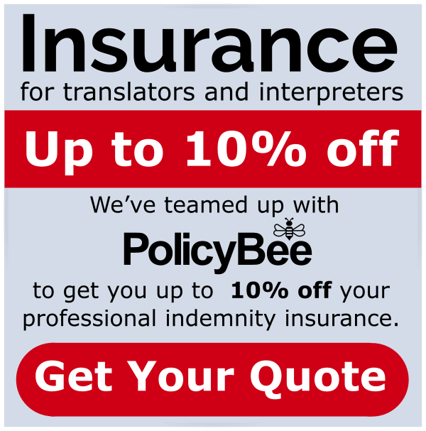 professional-indemnity-insurance-translators-interpreters-discount