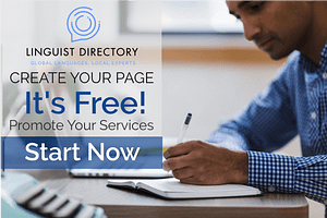 Join Linguist Directory