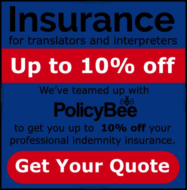 professional-indemnity-insurance-translators-interpreters-discount