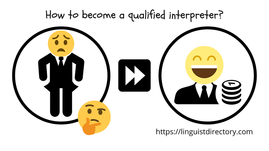 How to Become an Interpreter - Diploma in Public Service Interpreting (DPSI)
