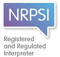 NRPSI-registered-interpreter