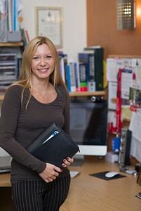 English-Polish Certified Translation Services, professional Polish translator and interpreter - Agata McCrindle