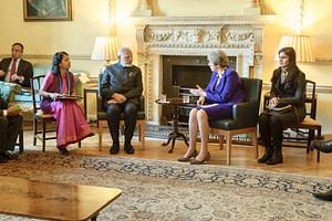 English-Urdu Translator, Punjabi Conference Interpreter, Urdu Conference Interpreter, Mirpuri Conference Interpreter, Hindi Conference Interpreter - Amina Saif