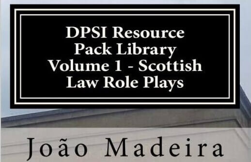 DPSI - Diploma in Public Service Interpreting Resource Pack Library